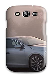 Case Cover 2014 Volvo S60/ Fashionable Case For Galaxy S3
