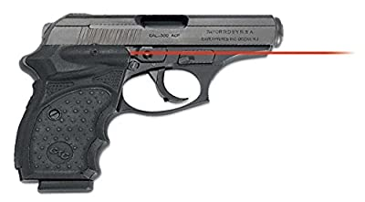 Crimson Trace Lasergrip for Bersa 380 CC LG-646 from Crimson Trace