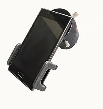 TS-Optics universal Smartphone iPhone Adaptador con conexión T2 y ...