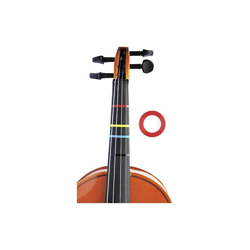 jumbo-red-color-violin-fingering
