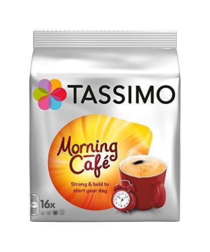 tassimo costa latte coffee discs - 6