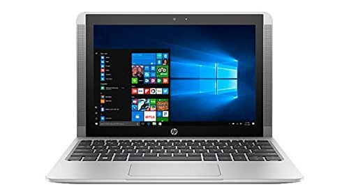 "2017 HP x2 Detachable 2-in-1 10.1"" HD IPS WLED 1280x800 t..."