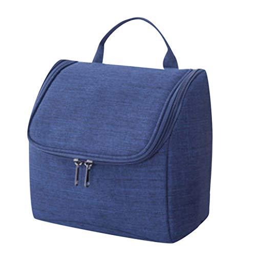 Nstcher Haute qualité !! Travel Cosmetic Makeup Bag Portable Toiletry Case Wash Pouch Organizer Storage