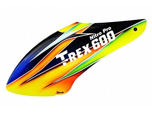T-rex 600n Canopy - 6