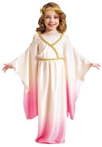 Morris Goddess Costumes - Athena Pink Ombre Toddler