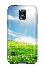 Tpu Case For Galaxy S5 With NAjOZlz2900MqGCj MichaelShannon Design