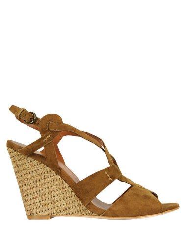 f903edb9b97857 Ash Jade Bis Camel Sandals 8: Amazon.co.uk: Shoes & Bags