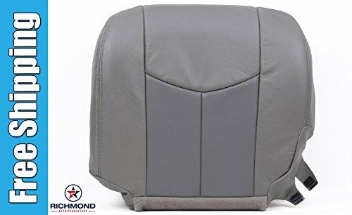 seat covers for a yukon denali - 3