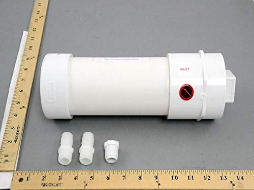 Condensate Neutralizer Kit for Boilers up to 525MBH