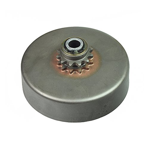 AlveyTech 12 Tooth Heavy Duty Clutch Assembly with 1