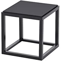 Peachy Sale Roundhill Furniture Wood Stackable Display Cube Shelves Caraccident5 Cool Chair Designs And Ideas Caraccident5Info