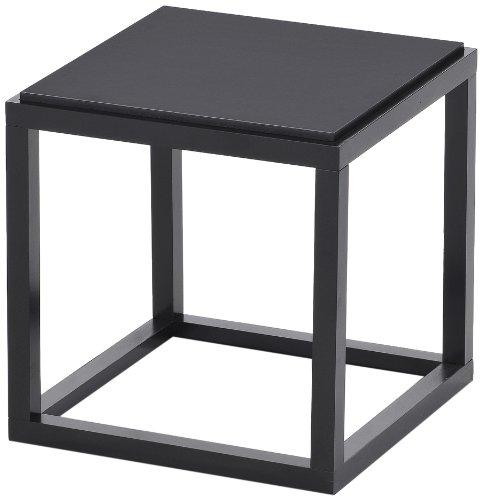 roundhill furniture wood stackable display cube shelves. Black Bedroom Furniture Sets. Home Design Ideas