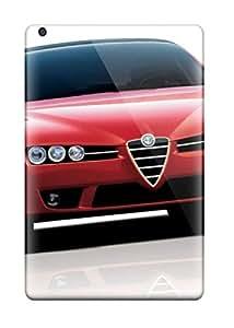Ipad Mini/mini 2 Case Bumper Tpu Skin Cover For Alfa Romeo Brera 26 Accessories