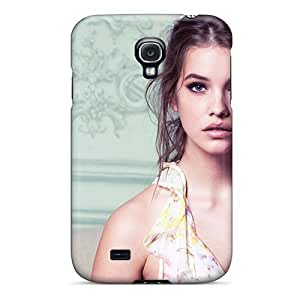 Premium NrhsvIS5019JgYxK Case With Scratch-resistant/ Barbara Palvin 14 Case Cover For Galaxy S4 by lolosakes