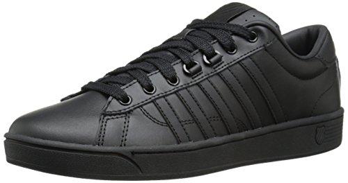 Sneaker K-swiss Mens Hoke Fashion Nero / Nero
