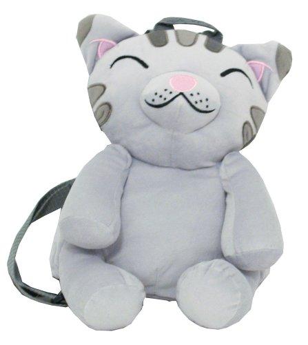 Big Bang Theory Soft Kitty Plush Backpack
