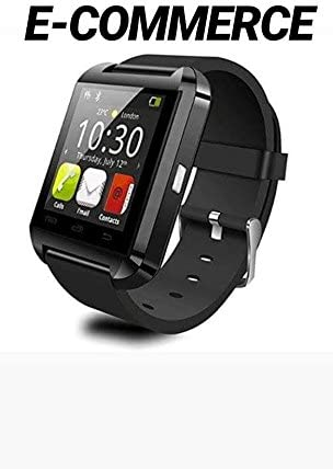 SmartWatch Bluetooth Reloj Inteligente Android iOS, letopro U8 ...