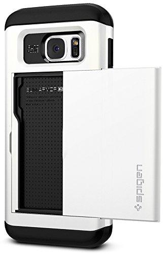 separation shoes 0ee75 f6856 Spigen Slim Armor CS Galaxy S7 Edge Case with Slim Dual Layer ...