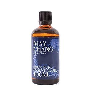 Mystic Moments - Olio Essenziale Litsea Cubeba, 100 ml, 100% Puro 2 spesavip