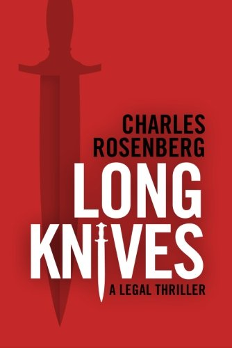 Long Knives (The Robert Tarza Series)