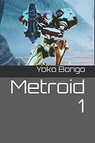 Metroid 1 (Best Metroid Prime Game)