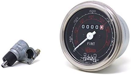 4334916 cuentarrevoluciones para tractor Fiat 450 480 500 640 ...