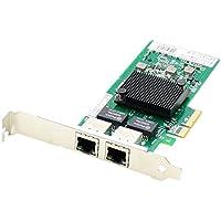 Add-onputer Peripherals L Addon 1gbs Dual Rj-45 Pcie X4 Nic F/hp