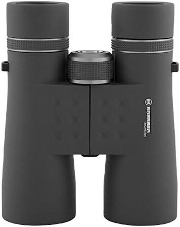BRESSER Montana 8.5×45 ED Glass Binocular