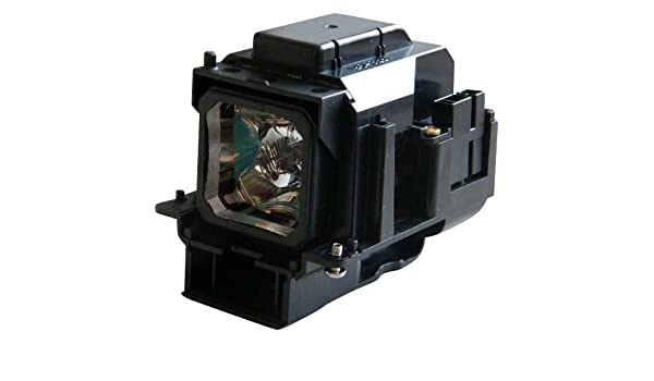 VT-75LP LV-LP25 0943B001 Replacement Lamp with Housing for Canon Projectors