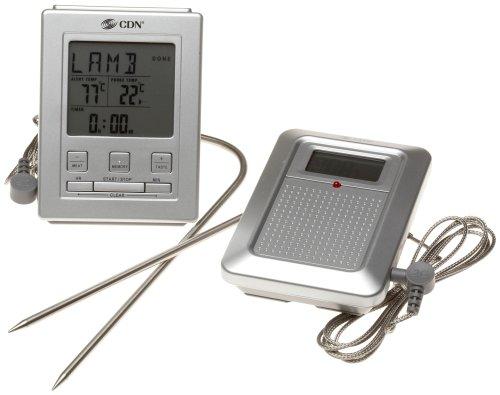 CDN Wireless Probe Thermometer Timer