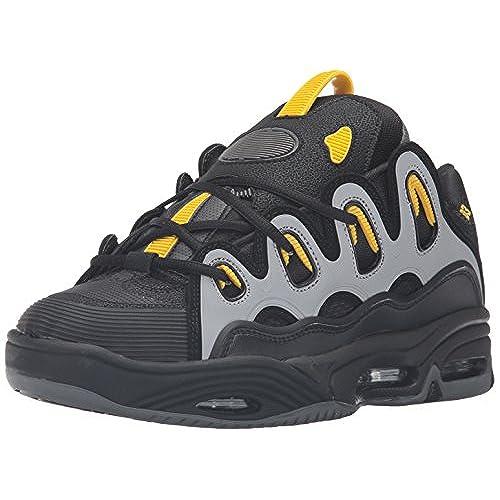 93ddbb075f0 Osiris Men's D3 2001 Skate Shoe durable modeling - loterie.now.be