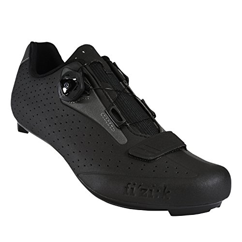 Fizik R5B Uomo Road Shoes – Performance Exclusive 45.5 BLACK Review