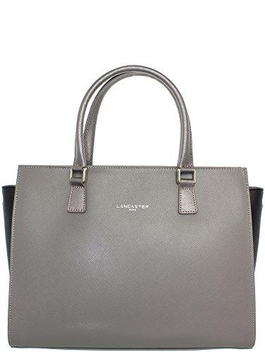 Handtasche grey Adèle Lancaster x grey 1wAU4q5SF