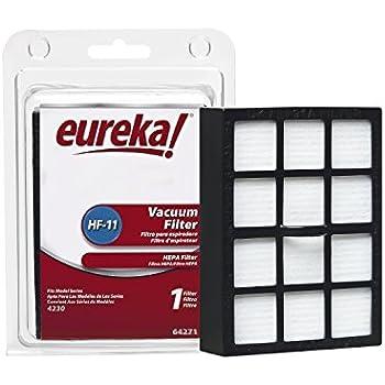 Eureka Sanitaire DCF-21 DCF21 Dust Cup Filter 68931 # 68931A