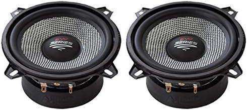Audio System AS 130 EVO AUDIO SYSTEM RADION Mittelt/öner
