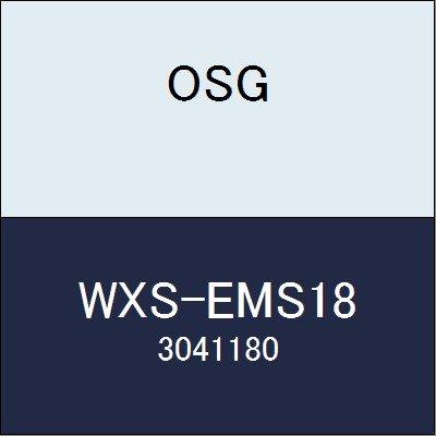 OSG エンドミル WXS-EMS18 商品番号 3041180