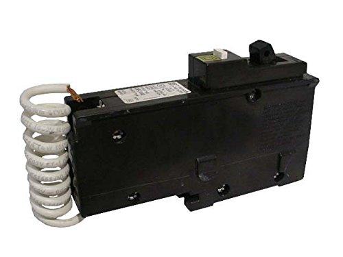 SCHNEIDER ELECTRIC Miniature Circuit Breaker 120-Volt 15-Amp HOM115AFI 120V 15A