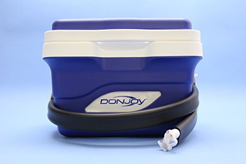 (Don Joy Iceman Classic with Universal Cold Pad, Regular Hose, Non-Sterile Pad)