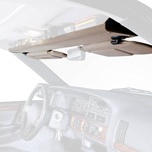 VDP 2008-2010 Ford F250 F350 F450 PU Super Duty Overhead Storage Shelf It Tan SH2276 by Vertically Driven Products