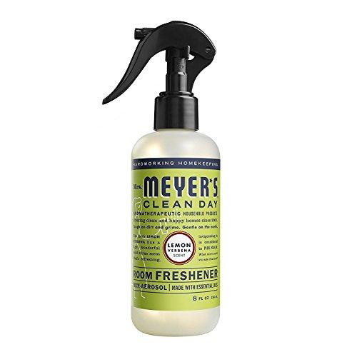 Mrs. Meyer's Room Freshener, Lemon Verbena, 8 OZ (Pack of 1) ()