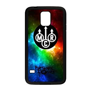 Customize Famous Music Band My Chemical Romance Back Cover Case for Samsung Galaxy S5 Kimberly Kurzendoerfer
