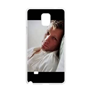 Bon Jovi Samsung Galaxy Note 4 Cell Phone Case White CVXEYERTE03496 Cell Phone Case Plastic 3D