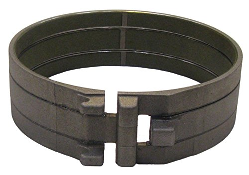 Transmission Parts Direct (3883918) Aluminum Powerglide: Low Brake Band, High Energy