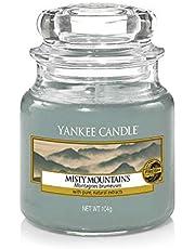 Yankee Candle Grote Jar Geurkaars