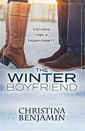 The Winter Boyfriend: A Stand-Alone YA Contemporary Romance Novel (The Boyfriend Series)