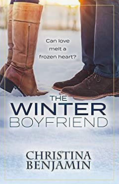 The Winter Boyfriend: A Stand-Alone YA Contemporary Romance Novel (The Boyfriend Series)