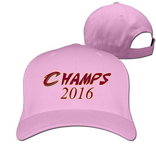 Show Time Champs 2016 Logo UV Protect Peaked Hat Flexfit Cap Pink
