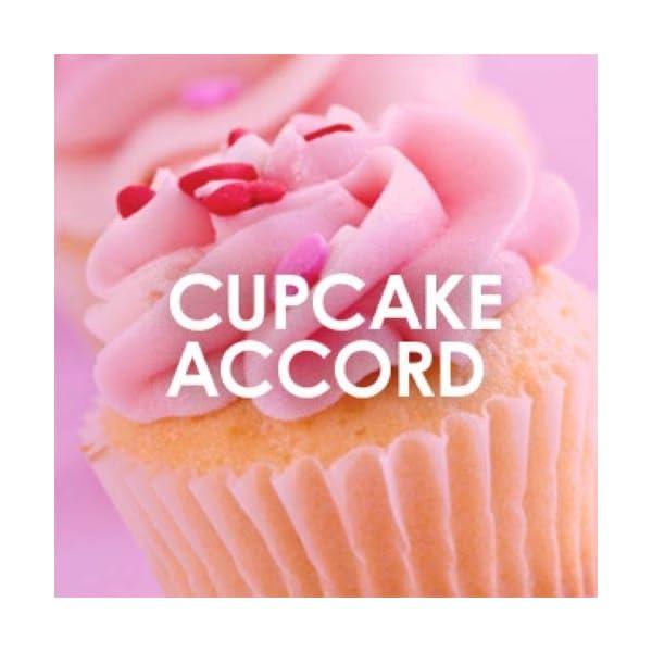 Something Sweet Cupcake Eau de Toilette