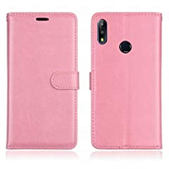 Feature: - Cases with Senior durable PU leather material and workmanship perfectly protects all corners of your phone against dusts,scrapes and scratches .  - The stand-view design allows for watching videos or browsing the web without having...