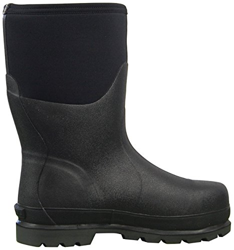 Grubs Steel Toe Rubber Støvler | Larver Stål Tå Gummistøvler | Perfect For Muck, Snow, Rain | Perfekt Til Muck, Sne, Regn | Waterproof & Breathable Vandtæt & Åndbart